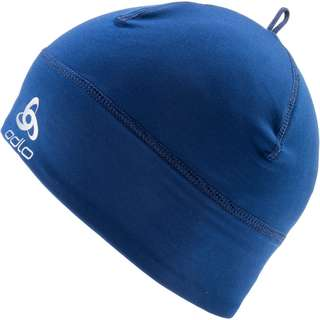 Odlo POLYKNIT WARM Langlaufmütze estate blue