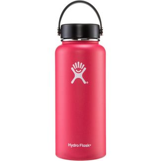 Hydro Flask Wide Mouth Isolierflasche watermelon