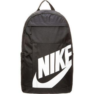 Nike Elemental 2.0 Daypack schwarz / weiß