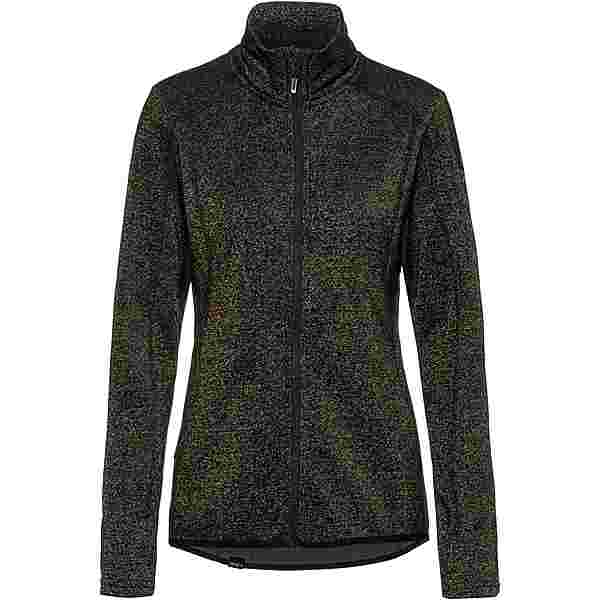 Roxy Harmony Fleecejacke Damen true black