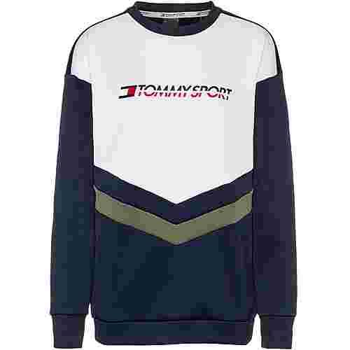 Tommy Hilfiger Sweatshirt Damen sport navy