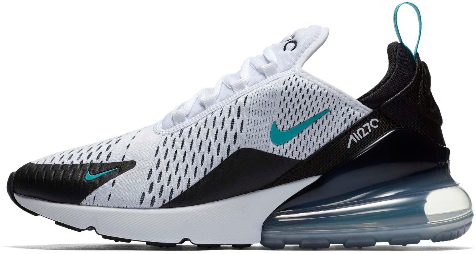 Nike Air Max 270 – Black Dusty Cactus |