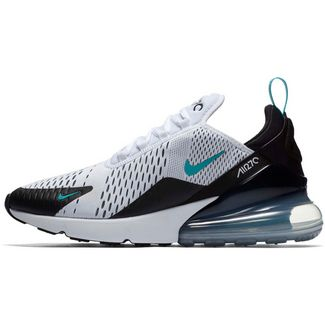 Nike Air Max 270 Sneaker Herren black-white-dusty cactus