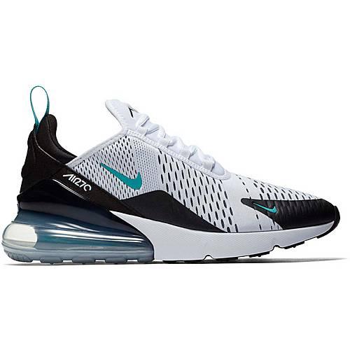 Nike Air Max 270 Sneaker Herren black white dusty cactus im Online Shop von SportScheck kaufen