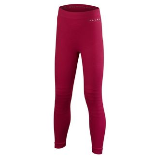 Falke Funktionsunterhose Kinder red plum (8236)