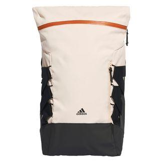 adidas 4CMTE Pro Rucksack Daypack Herren Black / Linen / White / Tech Copper