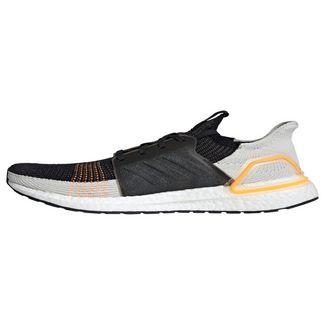 adidas Ultraboost 19 Schuh Sneaker Herren Trace Cargo / Raw White / Solar Red