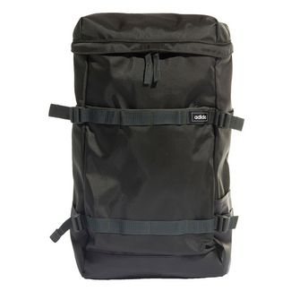 adidas GEAR UP BP Daypack Herren Legend Earth / Black / Black