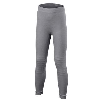 Falke Funktionsunterhose Kinder grey-heather (3757)