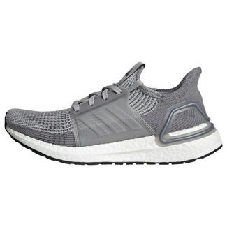 adidas Ultraboost 19 Schuh Sneaker Damen Grey Three / Grey Two / Core Black