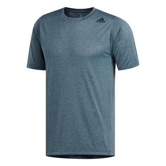 adidas FreeLift Tech Climacool Fitted T-Shirt T-Shirt Herren Tech Mineral / Heather