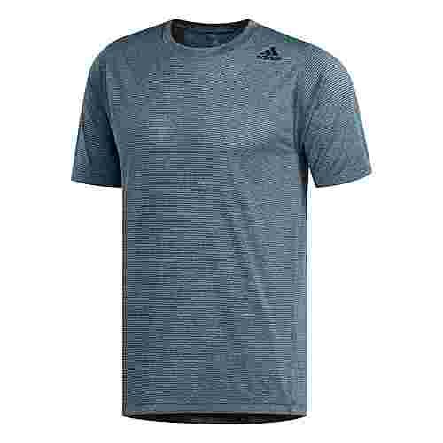 adidas FreeLift Tech Climacool Fitted T-Shirt T-Shirt Herren Tech Mineral / Heather