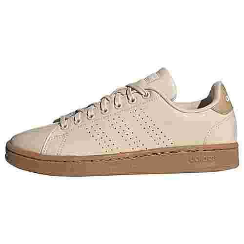 adidas Sneaker Damen Linen / St Pale Nude / Gum4