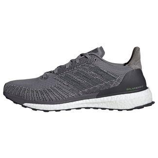 adidas Solarboost ST 19 Schuh Laufschuhe Herren Grey Three / Grey Five / Solar Yellow