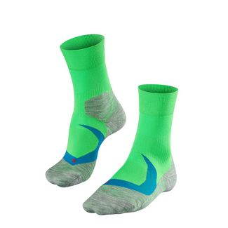 Falke RU4 Cool Laufsocken Herren acid green (7223)