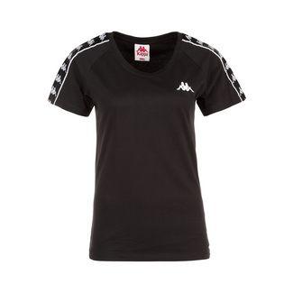 KAPPA Fimra T-Shirt Damen schwarz