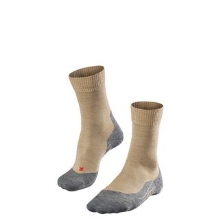 Falke TK5 Wandersocken Damen nature mel (4100)