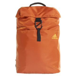 adidas ID Flap Rucksack Daypack Damen Tech Copper / Tech Copper / Flash Orange