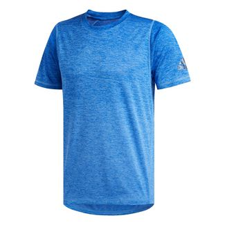 adidas FreeLift 360 Gradient Graphic T-Shirt T-Shirt Herren Real Blue / Collegiate Royal