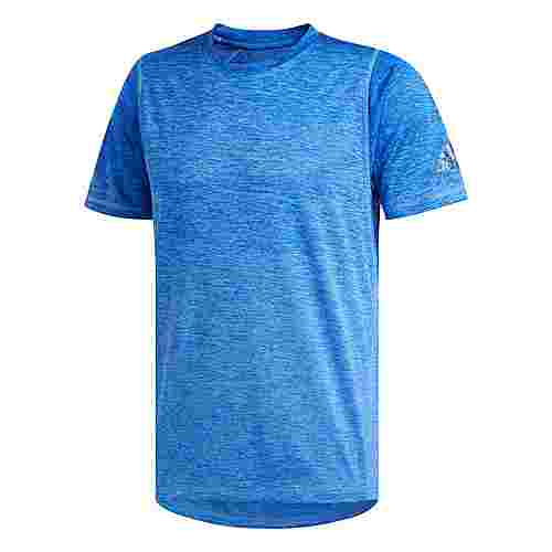 adidas FreeLift 360 Gradient Graphic T-Shirt T-Shirt Herren Real Blue / Collegiate Royal