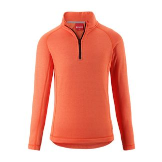 reima Tale Fleeceshirt Kinder Orange