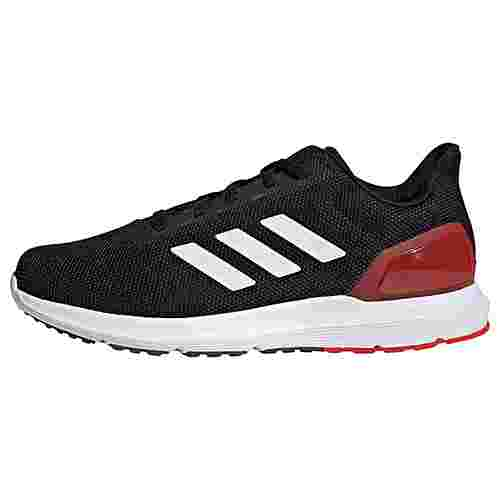 adidas Cosmic 2 Schuh Laufschuhe Herren Core Black / Cloud White / Grey Six