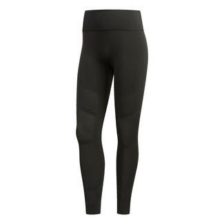 adidas Warp Knit 7/8-Tight Tights Damen Legend Earth