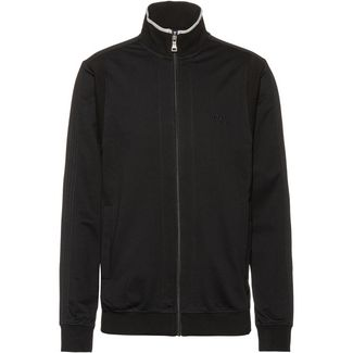 JOY DIRK Sweatjacke Herren black
