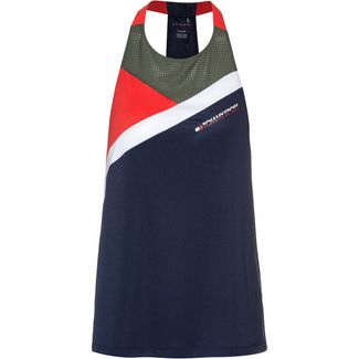 Tommy Hilfiger Tanktop Damen sport navy