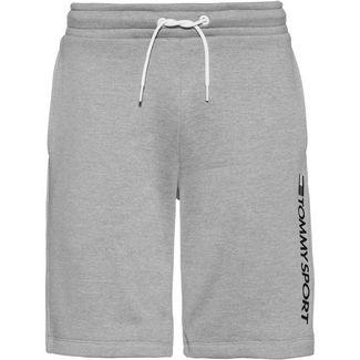 Tommy Sport Shorts Herren grey heather
