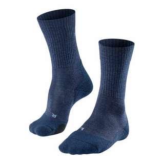 Falke TK2 Wool Wandersocken Herren jeans (6670)