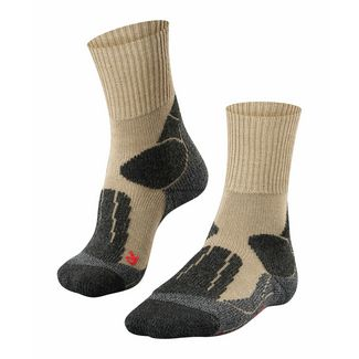 Falke TK1 Wandersocken Damen nature mel (4100)