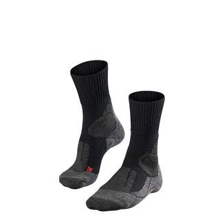Falke TK1 Wandersocken Herren black-mix (3010)