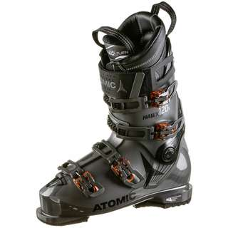 ATOMIC HAWX ULTRA 120 S Skischuhe anthracite-black-orange