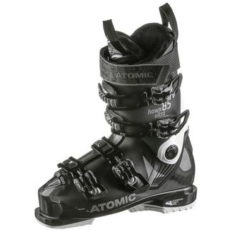 ATOMIC HAWX ULTRA 85 W Skischuhe Damen black-white
