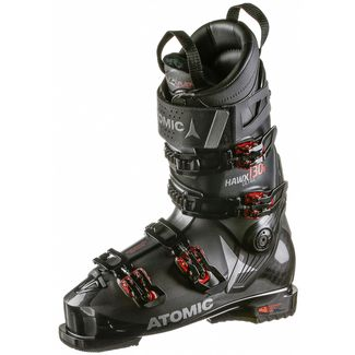ATOMIC HAWX ULTRA 130 S Skischuhe black-red
