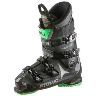 ATOMIC HAWX 2.0 100X Skischuhe black-green
