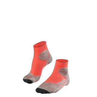 Falke TE2 Short Tennissocken Damen light hibiskus (8816)