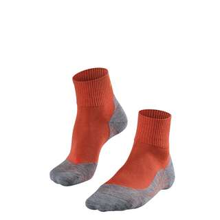 Falke TK5 Short Wandersocken Herren copper (5220)