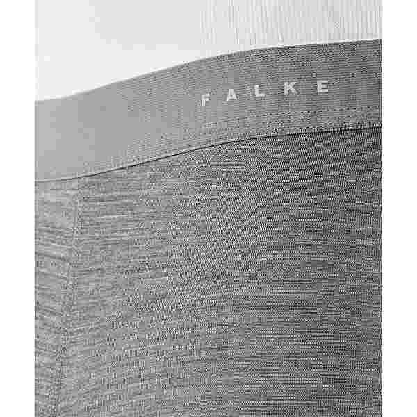 Falke Funktionsunterhose Herren grey-heather (3757)