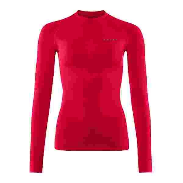 Falke Funktionsshirt Damen scarlet (8070)