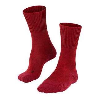 Falke TK1 Wool Wandersocken Damen scarlet (8280)