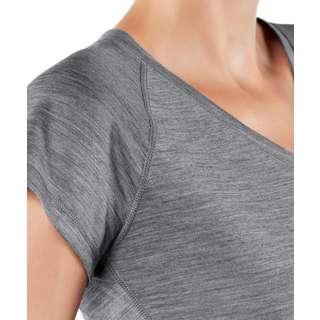 Falke Funktionsshirt Damen grey-heather (3757)
