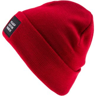 Peak Performance Switch Beanie dark chilli