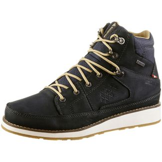 Dachstein GTX® Bella Winterschuhe Damen dark blue-honey