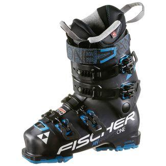 Fischer MY Ranger One 110 GW Skischuhe Damen schwarz-blau