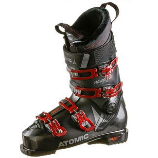 ATOMIC HAWX ULTRA 110X Skischuhe black
