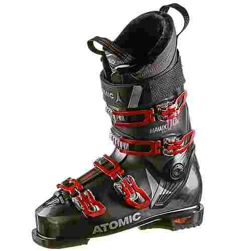 ATOMIC HAWX ULTRA 110X Skischuhe black