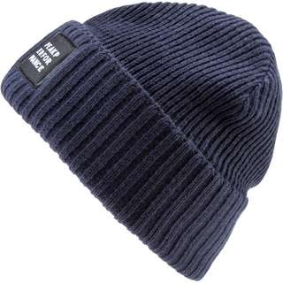 Peak Performance Volcan Beanie blue shadow