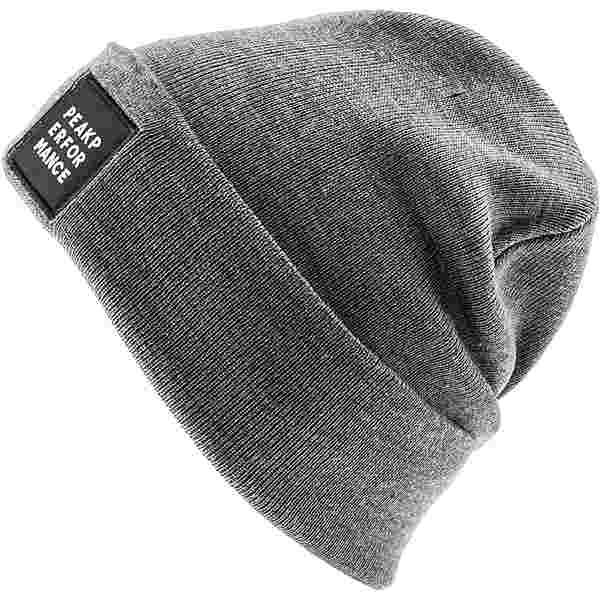 Peak Performance SWITCH Beanie grey melange